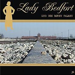 Die roten Falken (Lady Bedfort 34)
