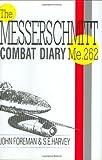 Messerschmitt Combat Diary Me.262