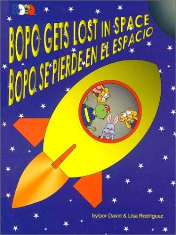 Bopo Gets Lost In Space (Bopo se pierde en el espacio) pdf epub