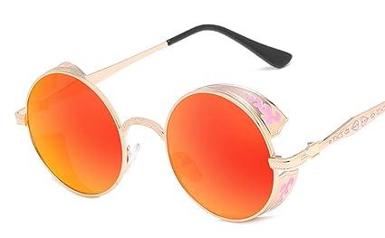 Skudy Gafas de sol mujer, de fibra de carbono, ultra ligeras ...