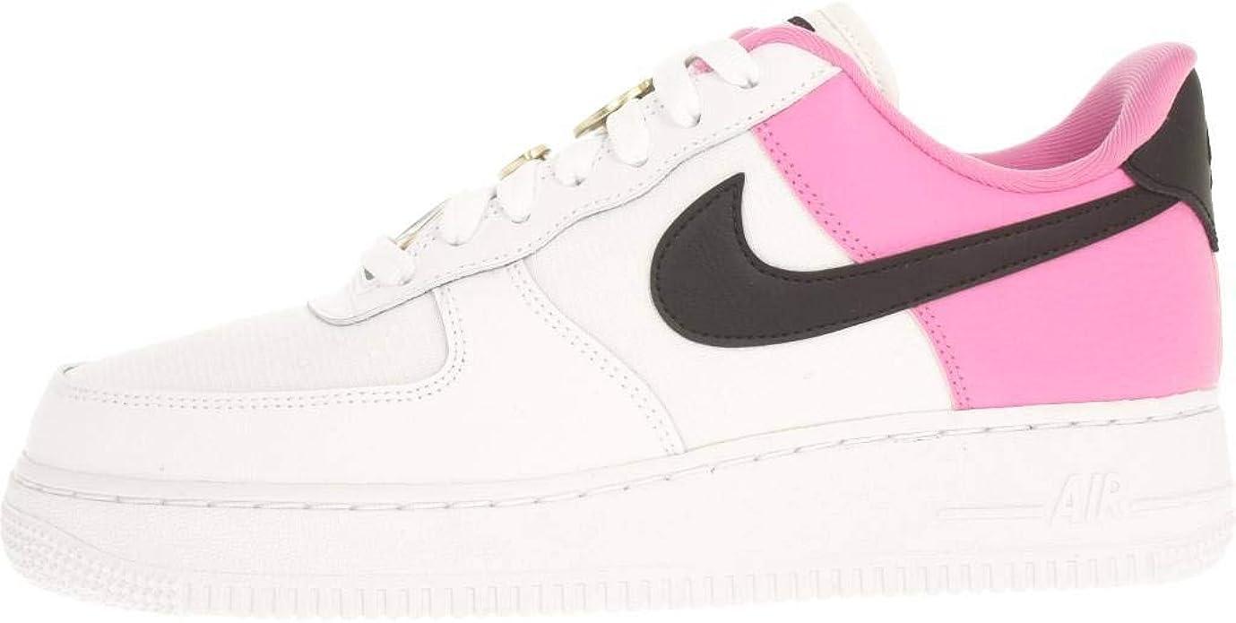 Nike WMNS Air Force 1 07 Se, Chaussures de Basketball Femme