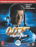 007 Nightfire: Official Strategy Guide (Prima's Official Strategy Guides)