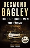 The Tightrope Men by Desmond Bagley front cover