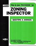 Zoning Inspector, Jack Rudman, 0837323401