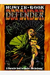 Hunter Book: Defender (Hunter Roleplaying Game) Paperback
