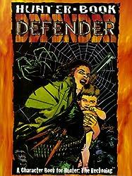 Hunter Book: Defender (Hunter Roleplaying Game)