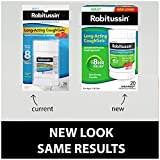 Robitussin Adult Long-Acting CoughGels