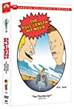 Beavis and Butt-head Do America poster thumbnail
