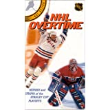 Nhl Overtime: Heroes & Drama of Stanley