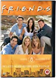 Friends: Series 8 - Episodes 5-8 [DVD]