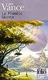 La Planète Géante par Vance
