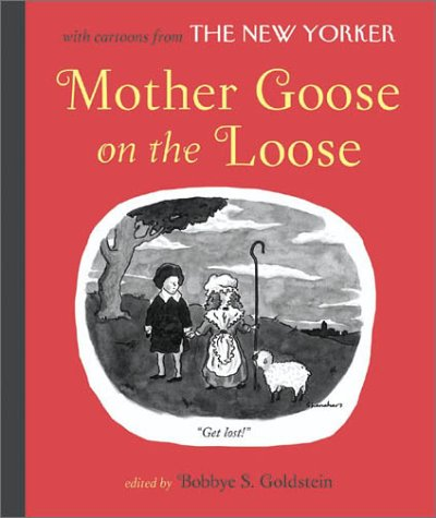 Mother Goose On the Loose