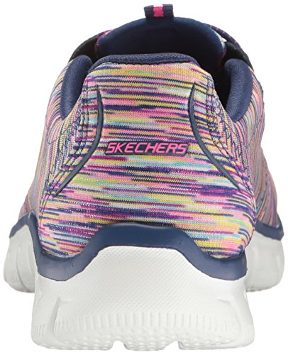 Skechers Women's Sport Empire Rock Around Relaxed Fit