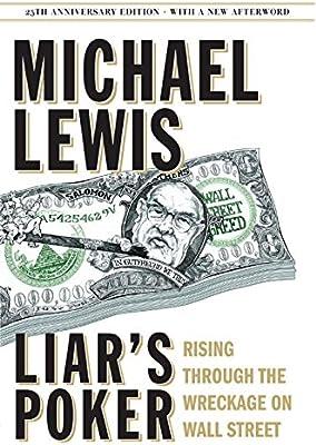 Book Pdf Liars Poker