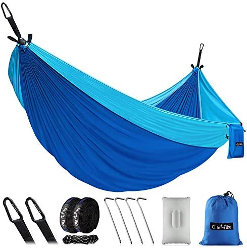 OlarHike Lightweight Portable Hammocks Backpacking product image