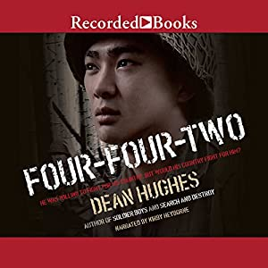 Four-Four-Two Audiobook