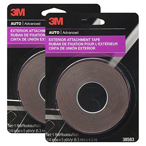 3m auto attachment tape - 4