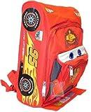 Disney Cars 10' Backpack McQueen