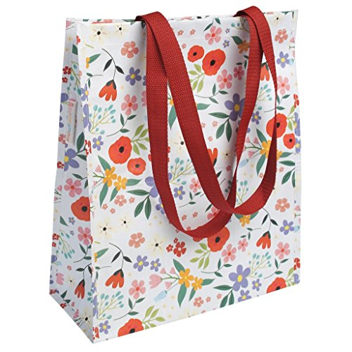 de para Summer Meadow Multicolor IR Bolso dotcomgiftshop Shopper Bag Compras xwaUq0XXvn