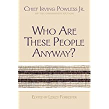 Who Are These People Anyway?