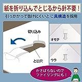 Kokuyo Harinacs Japanese Stapleless Stapler