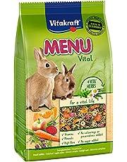 Vitakraft jedzenie dla królików karłowatych