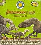 Dinosaurios y Mas!, , 1590695267
