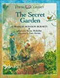 The Secret Garden, Frances Hodgson Burnett, 0789449439