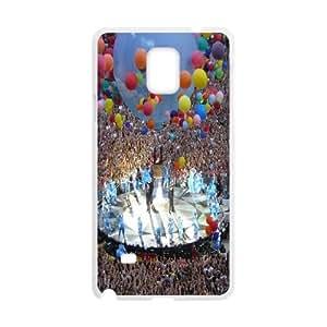 WEUKK Take That Samsung Galaxy Note4 cover case, customized cover case for Samsung Galaxy Note4 Take That, customized Take That cell phone case
