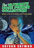 The Ultimate Nose Pickers Collection, Gordon Korman, 0786837403