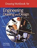 img - for Engineering Drawing and Design, Workbook book / textbook / text book