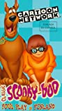 DVD : Scooby-Doo - Foul Play in Funland [VHS]
