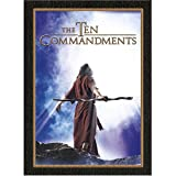 The Ten Commandments Collector Set