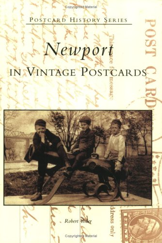 Newport in Vintage Postcards (KY) (Postcard History Series)