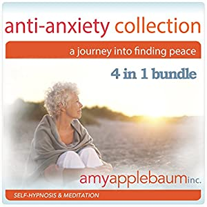 Anti-Anxiety Collection Speech