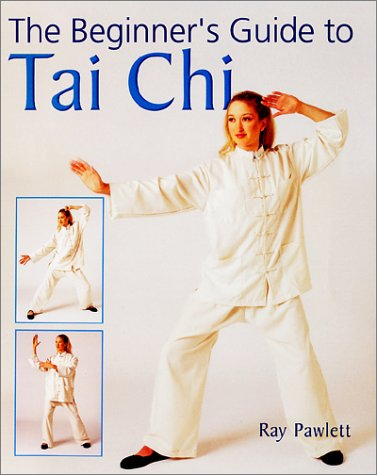 Download The Beginner's Guide to Tai Chi pdf