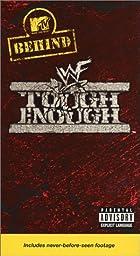 MTV Behind - WWF Tough Enough [VHS]