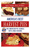 America's Best Harvest Pies: Apple, Pumpkin, Berry, and More