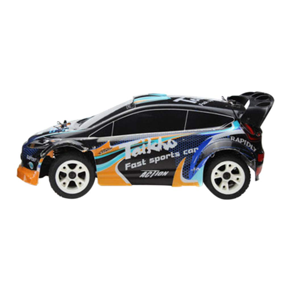 1/24 Scale RC Drift Car 2.4Ghz 35km/h High Speed Off Road Monster Truck 4WD RC Remote Control Drift Car Racing Car for Boys & Girls by DaoAG (Image #2)