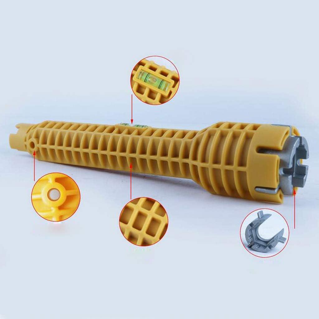 Wasserrohrschl/üssel Wasserhahn Schraubenschl/üssel Werkzeuge