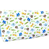 ThreeH Baby Changing Pad 3 Layers Breathable
