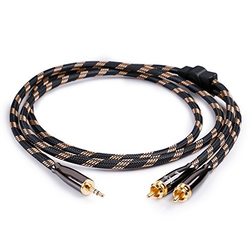 Affordable Audiophile Speaker Cable - 8