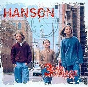 3 Car Garage - The Indie Recordings '95-'96