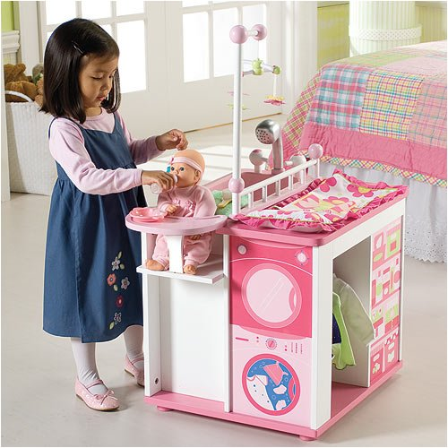 Great Amazon.com: Our Generation Baby Doll Care Center With Accessories: Toys U0026  Games