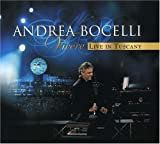 Vivere Live in Tuscany [CD/DVD]