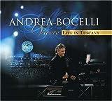 : Vivere Live in Tuscany [CD/DVD]