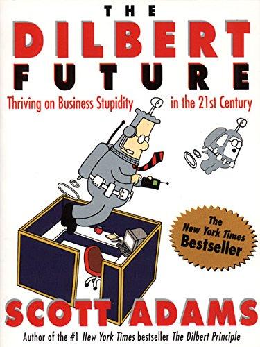 the dilbert principle ebook