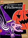 13 contes et récits d'Halloween par Rachmuhl