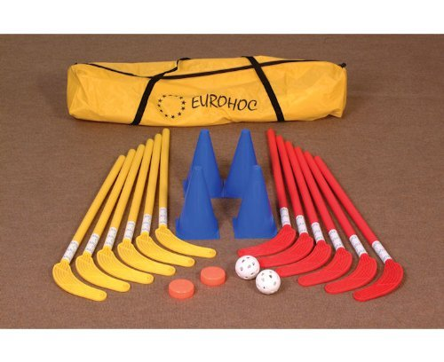 REYDON Eurohoc Junior Set by Only Cricket by Only Cricket