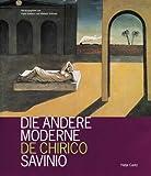 Giorgio de Chirico und Alberto Savinio, Paolo Baldacci and Wieland Schmied, 377571071X